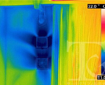 24時間換気システムの画像